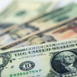 緩やかなチャートの仮想通貨